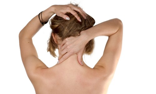 Фото искривление шеи у взрослых