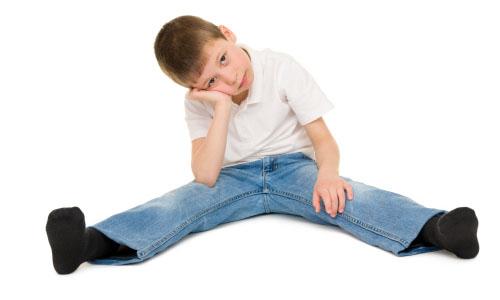 Детский артрит коленного сустава: симптомы, лечение
