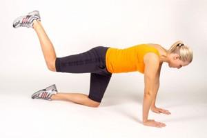 Упражнения для лечения коксартроза