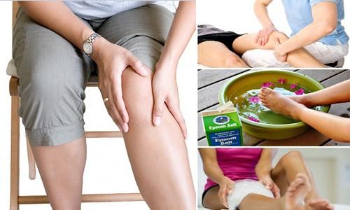 Народные методы лечение суставов