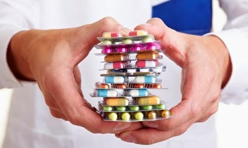 Препараты для лечения назначает лечащий врач