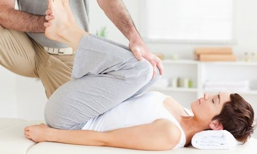Разновидность физиотерапевтического лечения