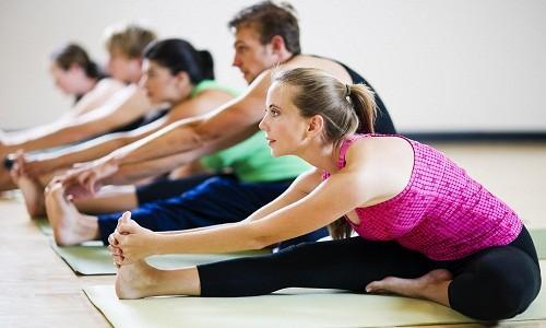 Важно правильно выполнять упражнения