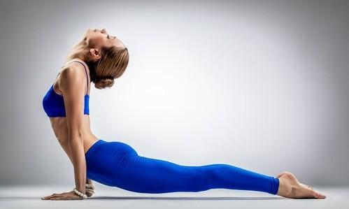 Специальная гимнастика при грудном остеохондрозе