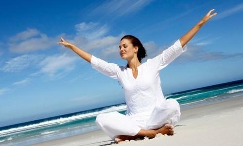 Залог здоровья - правильный образ жизни