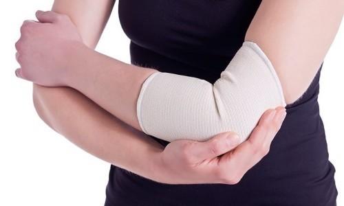 Болит локтевой сустав