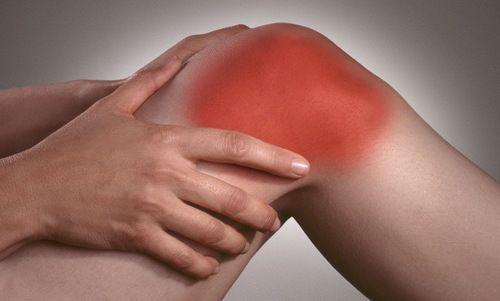 Болевые ощущения в коленном суставе