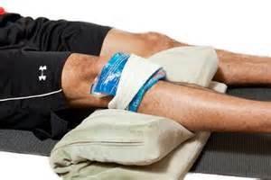 Заболевание колена