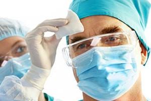 Оперирующий хирург