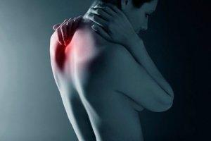 Проявления остеохондроза